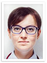 dr Patrycja Majewska