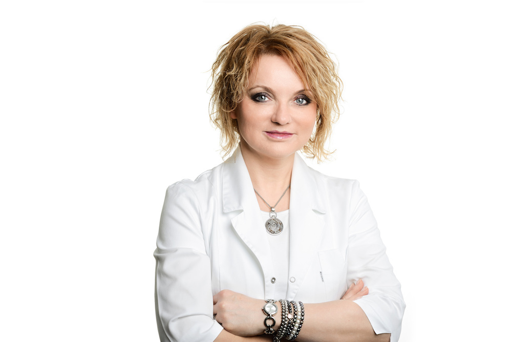 dr Joanna Magdziarz-Orlitz