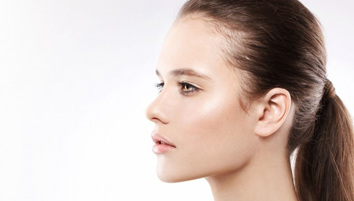 Korekta kształtu nosa