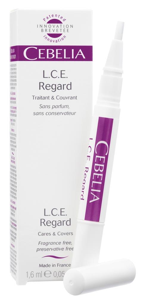 Cebelia LCE Regard