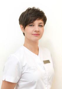 dr Agnieszka Zwolińska