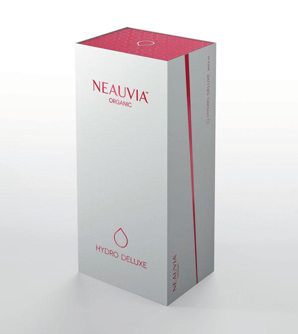 mezoterapia Neauvia Hydro Deluxe