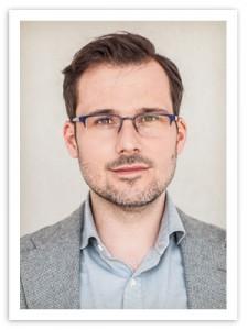 dr Michał Kaniowski