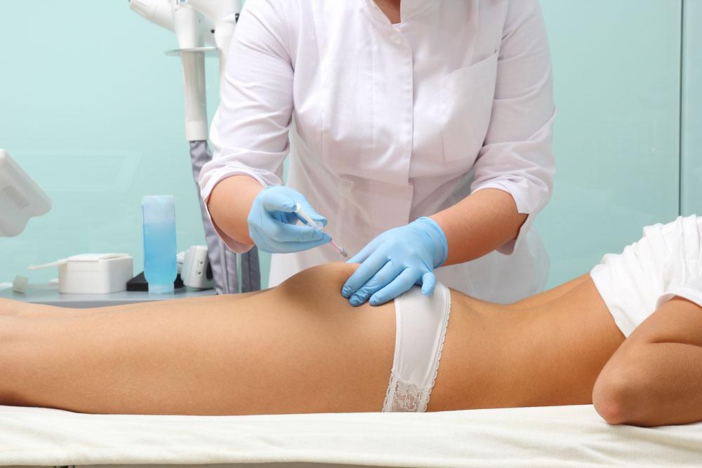 mezoterapia na ciało