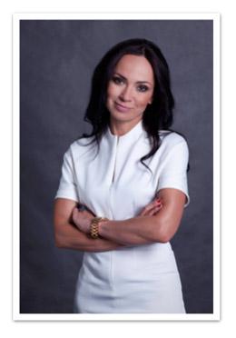 Dr Radzikowska