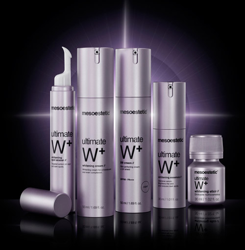 mesoestetic ultimate w