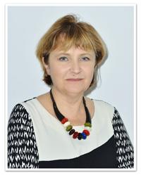 Dr Maria Bakalarska
