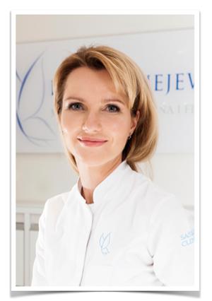 Dr Iwona Radziejewska-Choma