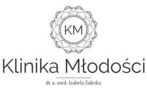 Klinika Młodości logo
