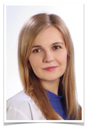dr Marta Janowska