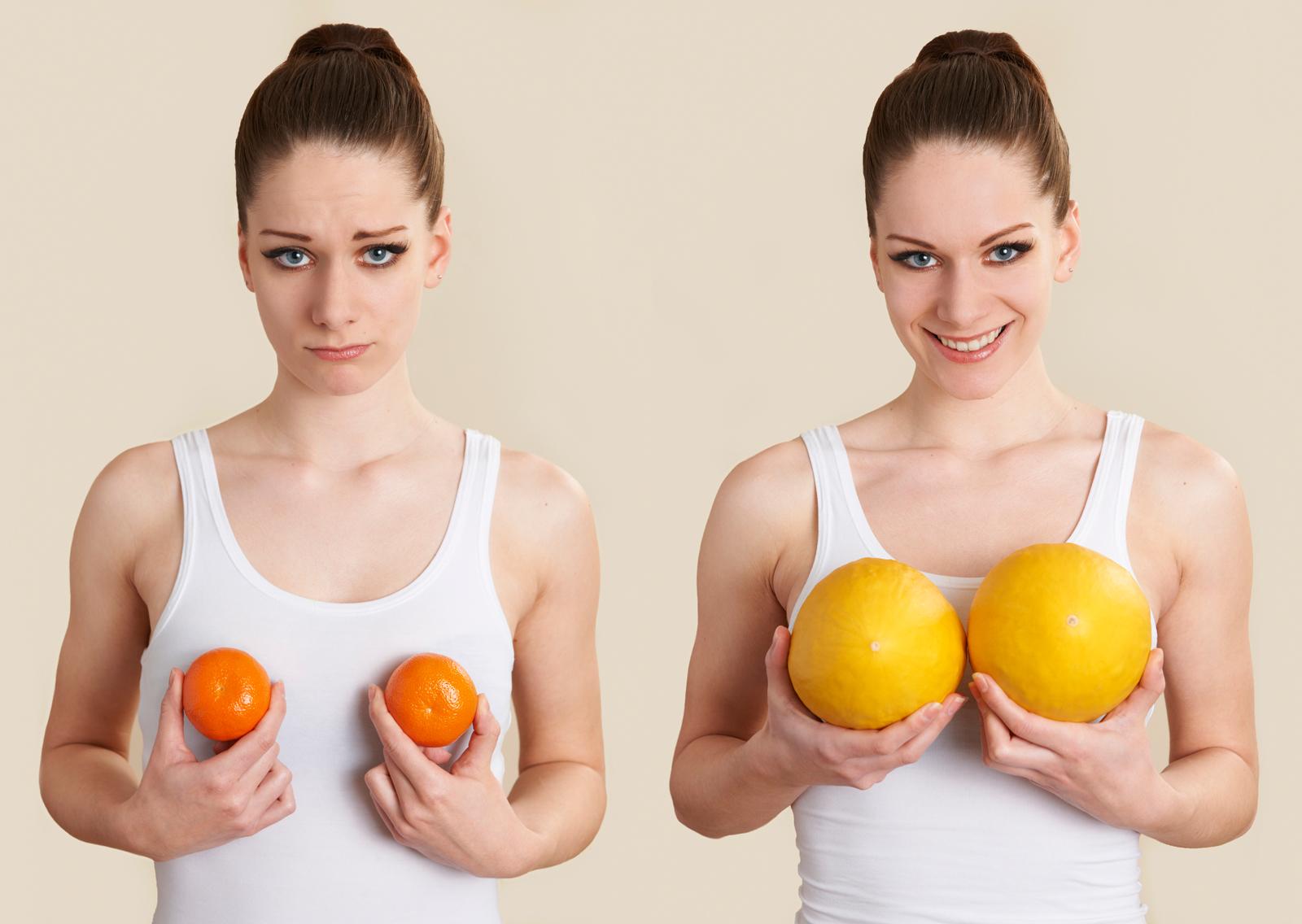 7 мифов об увеличении груди: развенчивает хирург