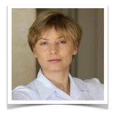 dr Elżbieta Kowalska-Olędzka