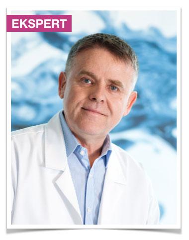dr Andrzej Krajewski