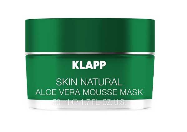 maska aloesowa Klapp