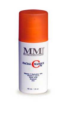 MM facial Masque