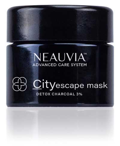 Neauvia City Escape Mask