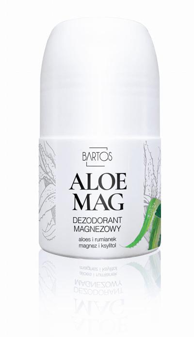 dezodorant Bartos