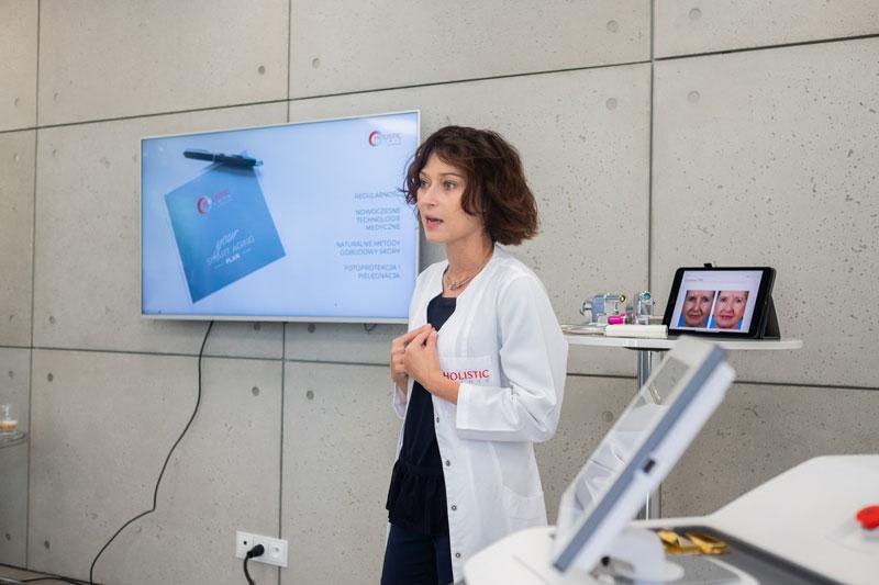 Holistic Clinic laser Joulex