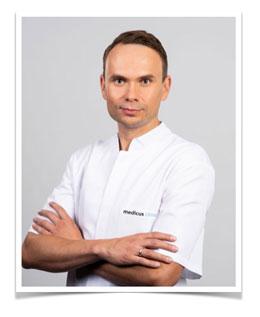 dr Piotr Rubisz