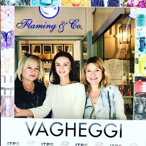 Byliśmy na konferencji Vagheggi