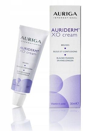 Auriderm XO cream