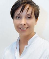 Dr Magdalena Korwin