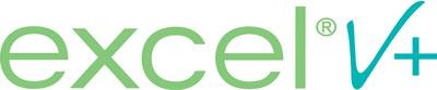 logo excel V+