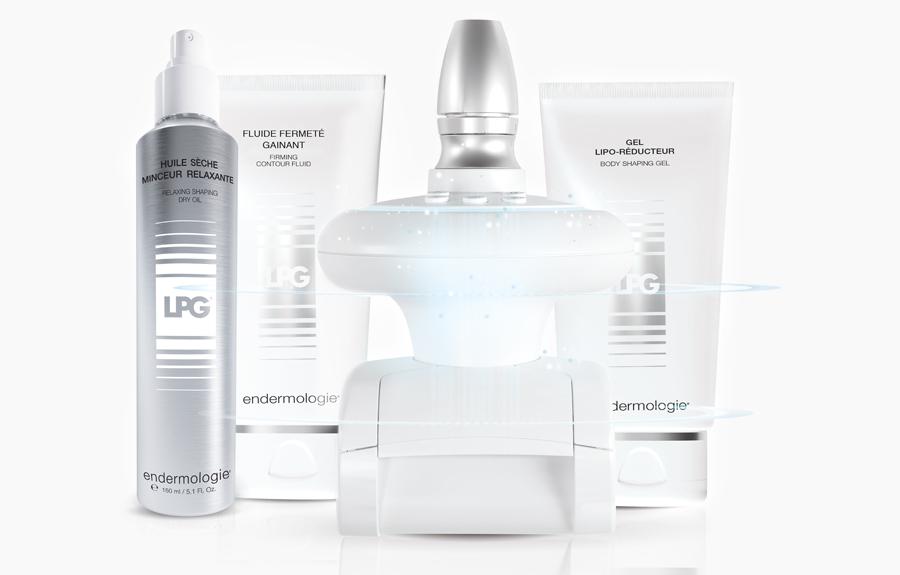 kosmetyki LPG na ciało