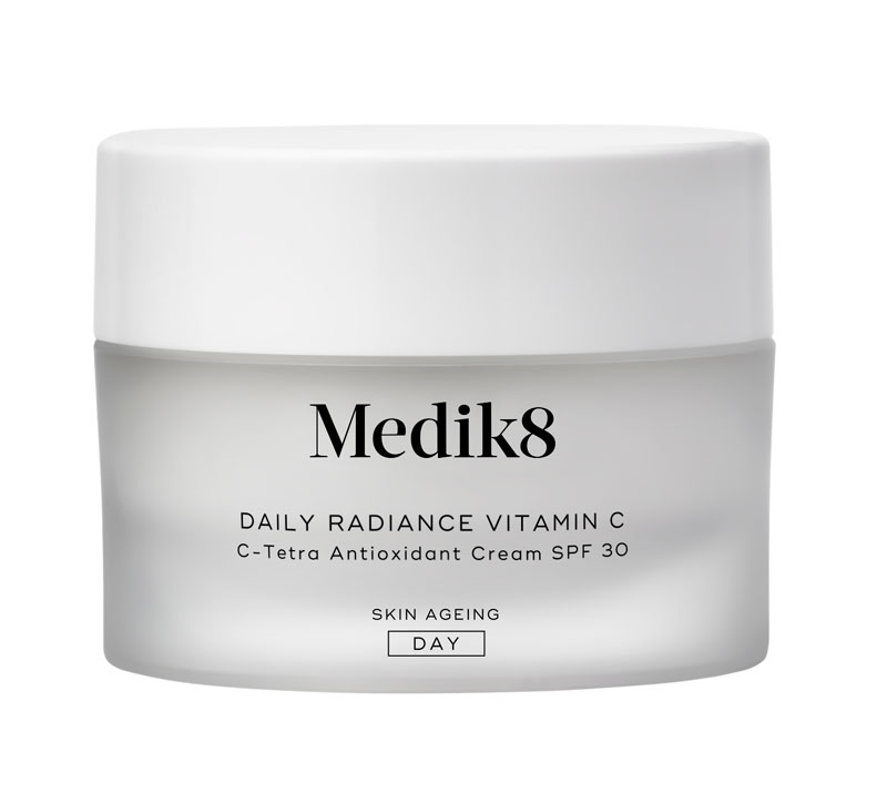 krem Medik8 z witaminą C