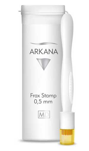 stempel do mikronakłuwania Arkana
