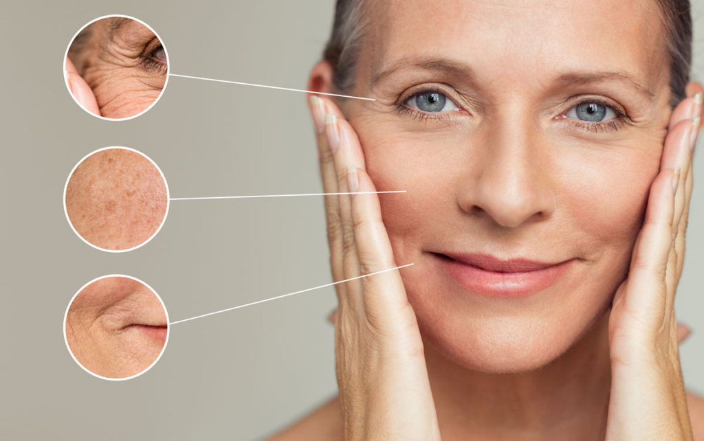 objawy starzenia menopauzalnego