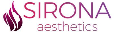 logo Sirona Aesthetics