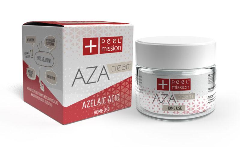 Peel Mission AZA Cream